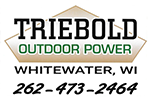 Triebold Outdoor Power Logo
